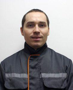 Игорь Жидков - Маляр МКЦ