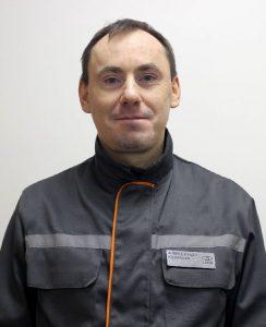 Александр Кузнецов - Мастер-консультант МКЦ