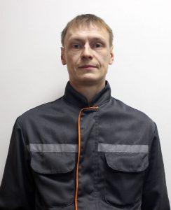 Евгений Таранин - Арматурщик