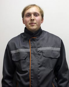 Николай Сенчуков - Автоэлектрик