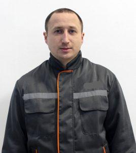 Андрей Сидоров - Автомеханик