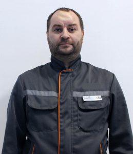 Сергей Божков - Инженер по гарантии LADA