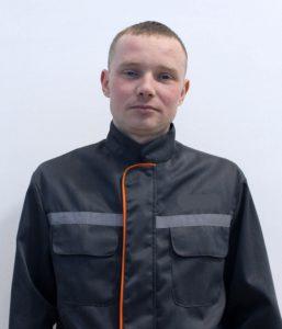 Виктор Тюриков  - Инженер по гарантии PEUGEOT и CITROEN